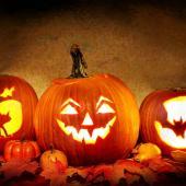 Origine citrouille Halloween