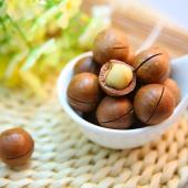 macadamia bienfaits