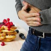 soulager naturellment crampe estomac